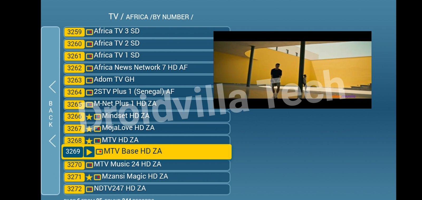 Working STB Configuration: How To Configure and Setup The Latest Hacked DSTV APK App (Josh DSTV)