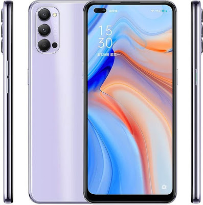 OPPO Reno 4 Pro Review and Specs
