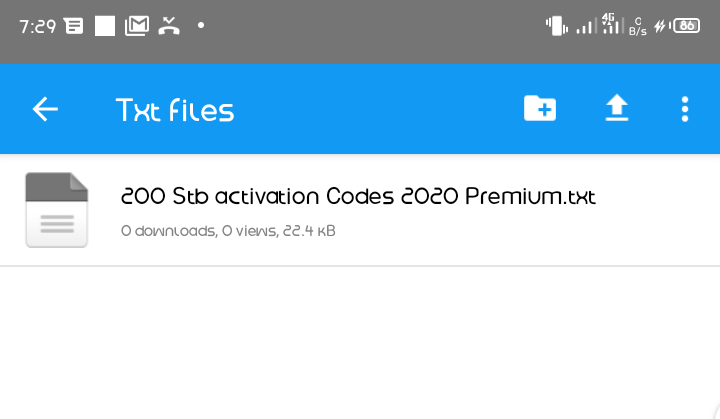 200+ Premium Stb emulator Pro Activation Codes For Different TV channels 2020