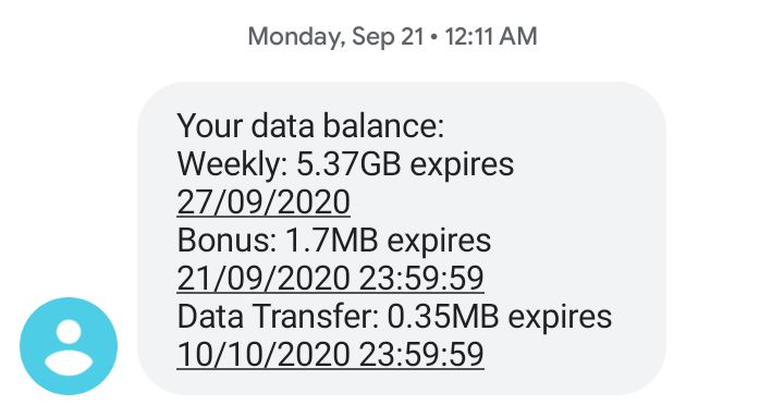 How To Subscribe To MTN 6GB For N1500