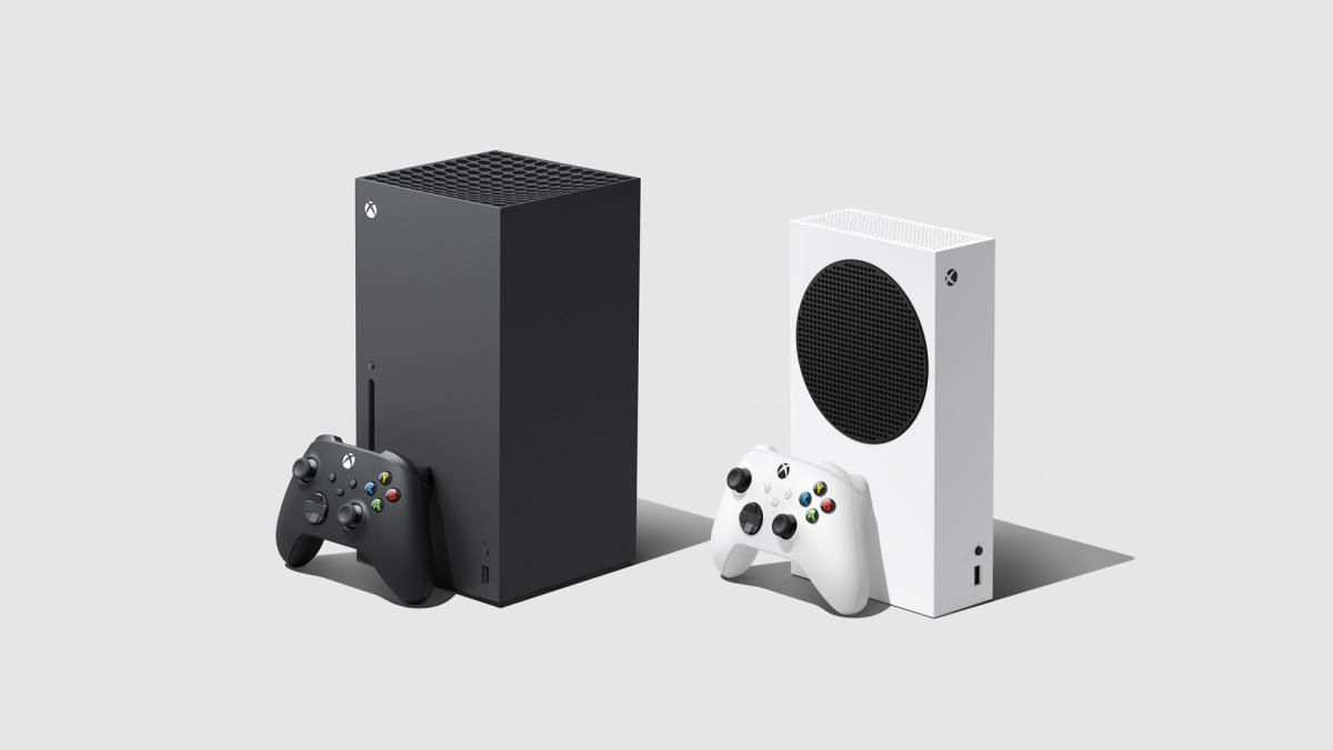 XBox Series X & XBox Series S is now available for pre-order