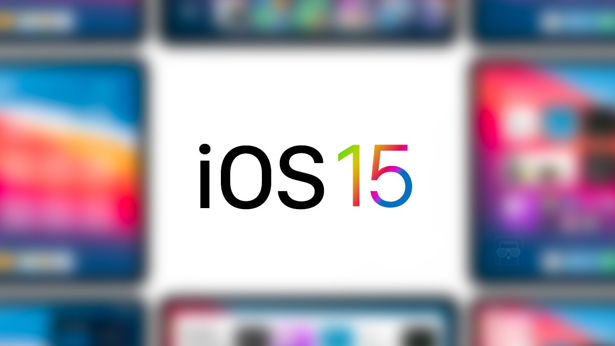 Compatible and non compatible iOS 15 update for iPhones and iPads 2021