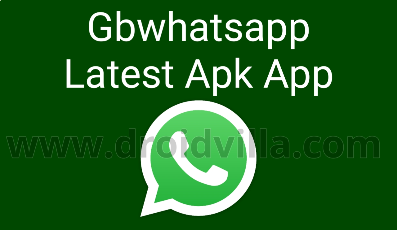 Official Gbwhatsapp February latest version APK Download ...