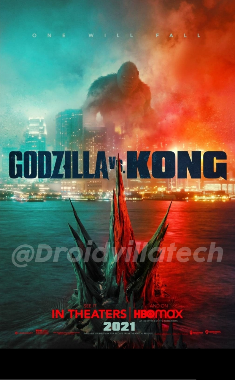 Godzilla vs Kong trailer, leaked images, release date, where to watch and download