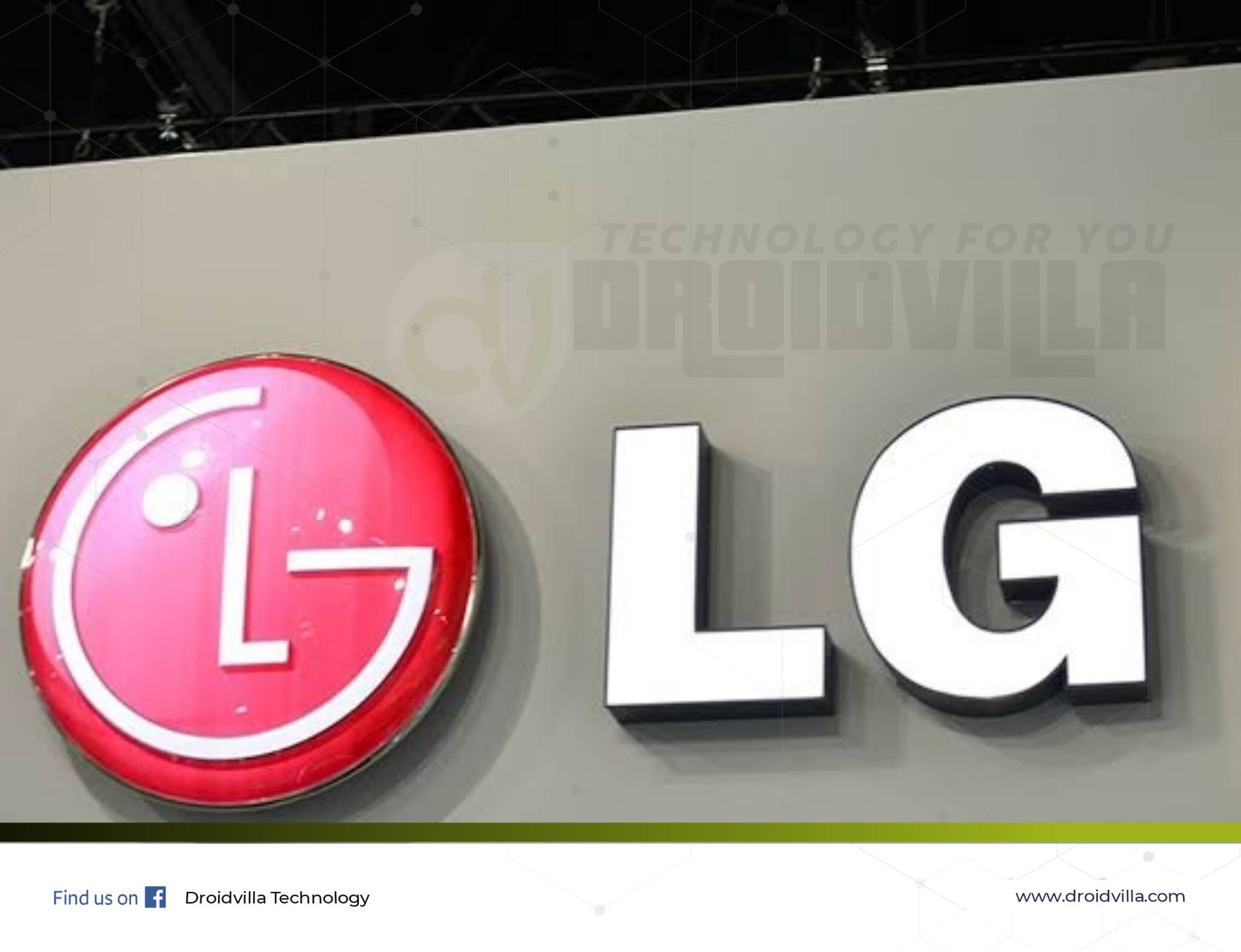 Lg backs out of mobile phones production due to losses