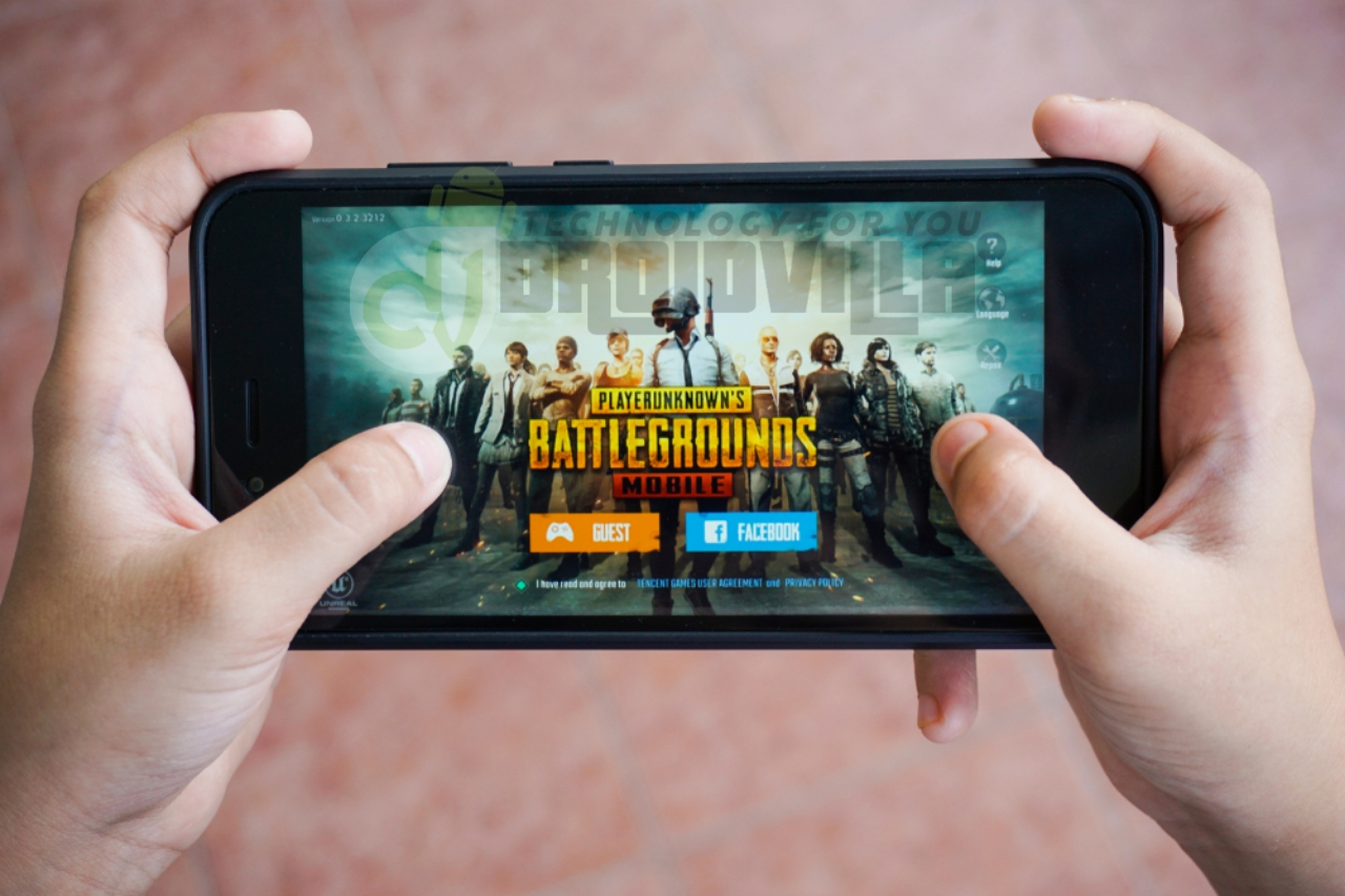 Alpha tests to be carried out on PUBG: New State in the next few months