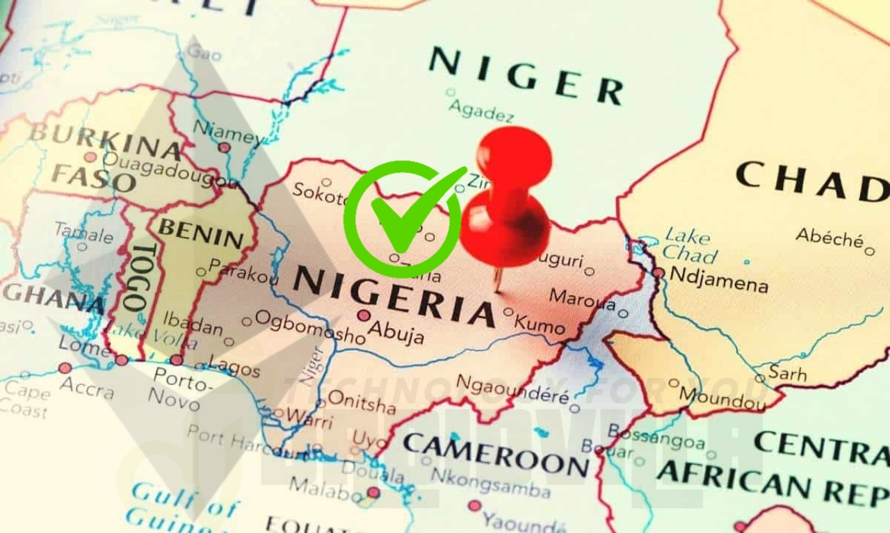 Cryptocurrency Nigeria tops chart