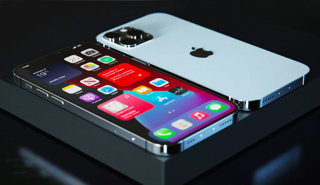 New Speculations To How iPhone 13 would look like.