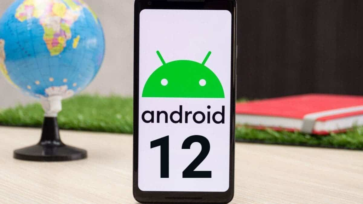 Android 12 Developer Preview 3 Released.
