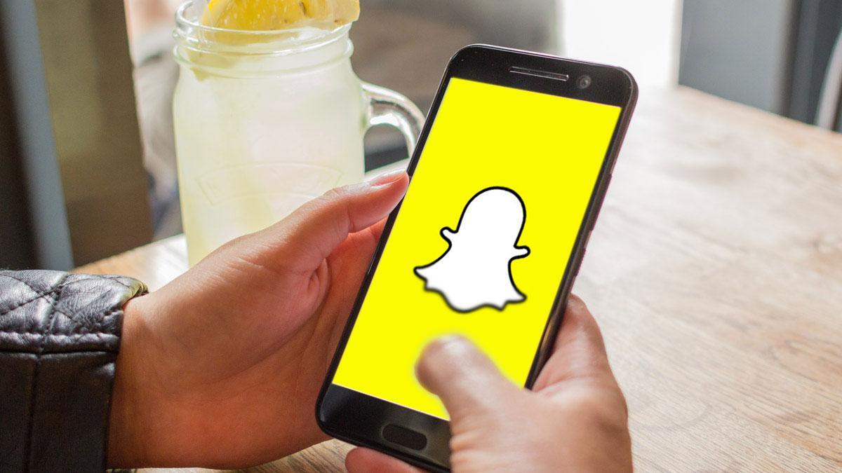 Snapchat Growth Made Possible By Android Users.