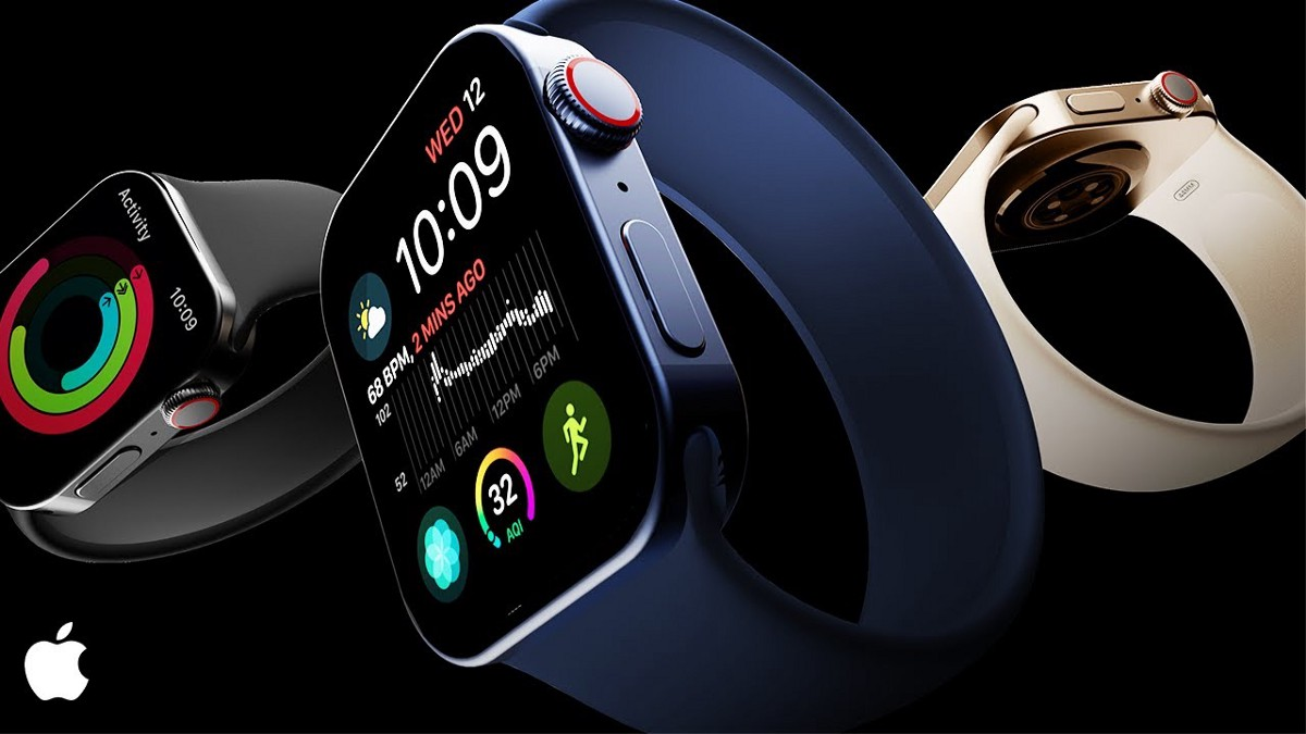 An incredible new feature expected to come to the Apple Watch Series 7.