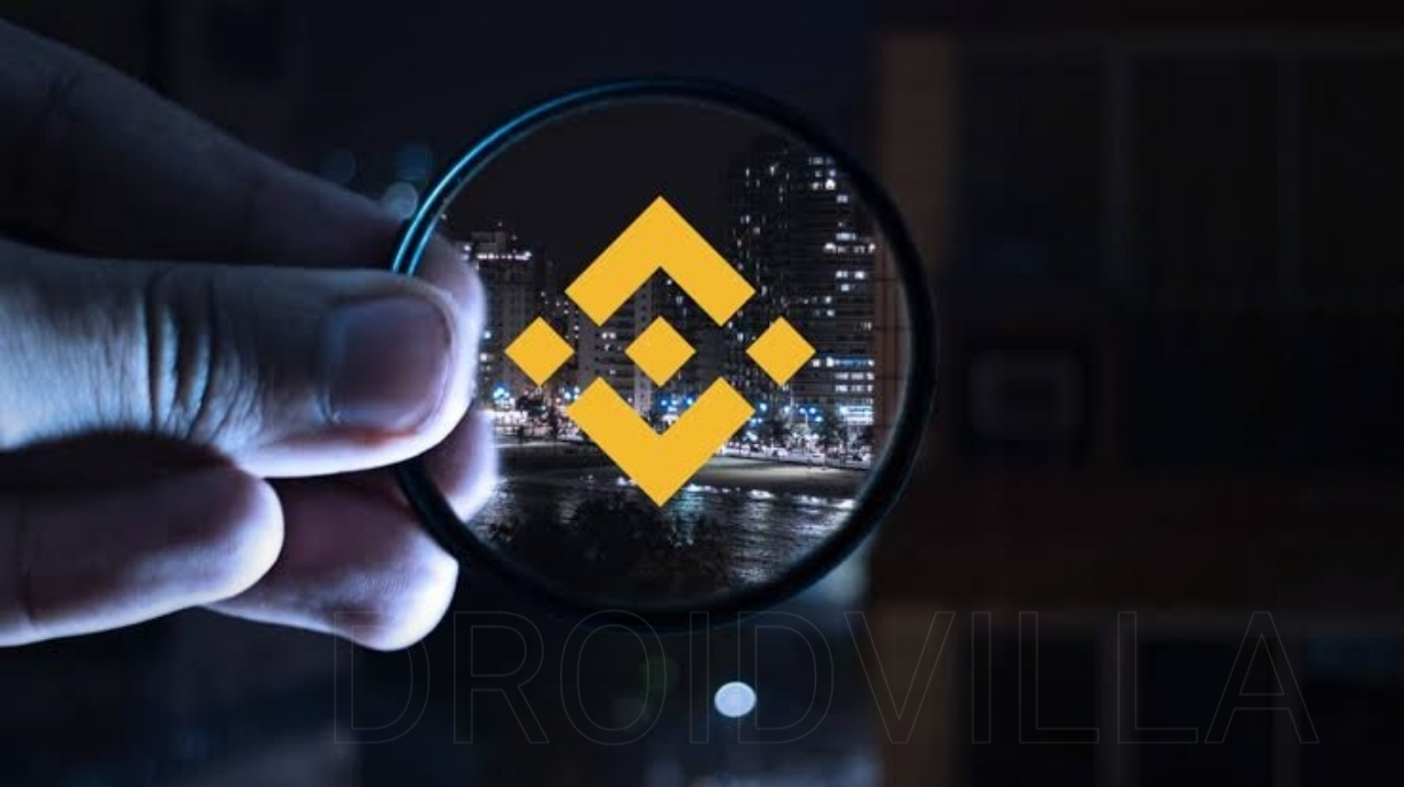 Binance NFT marketplace set to be launched in June 2021