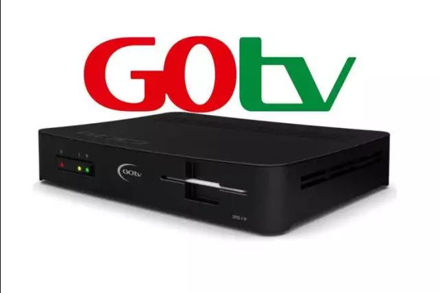 How to use mobile banking app to get your GOtv login details.