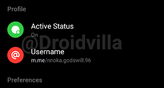 How To Edit, Rename and Change Facebook Profile Username