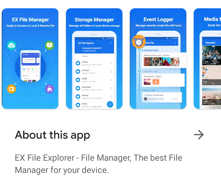 How To Backup Any Android App Using Es File Explorer: See How